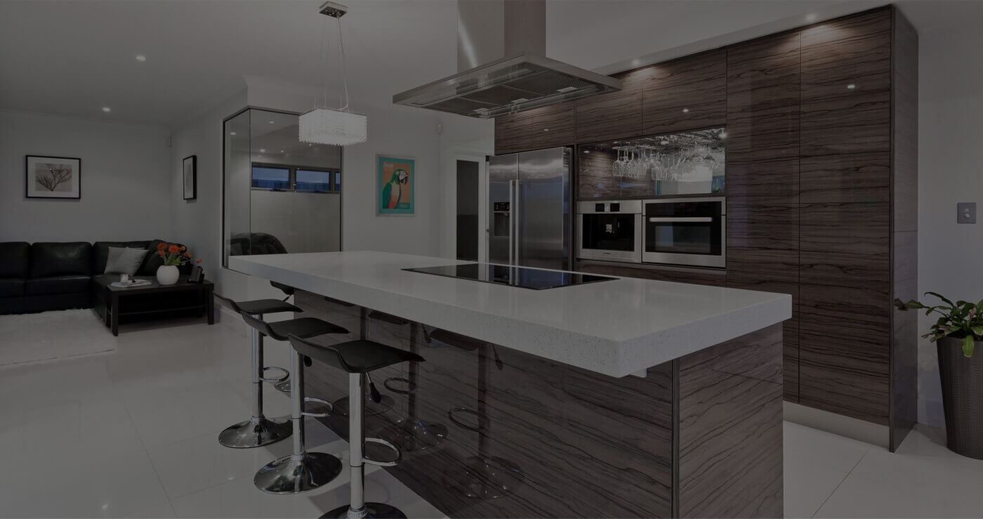 WE PROVIDE ULTIMATE KITCHENS